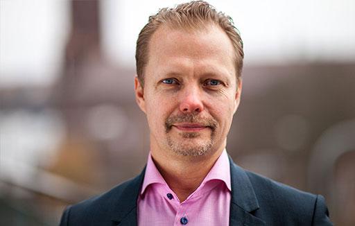 Carl Mårn